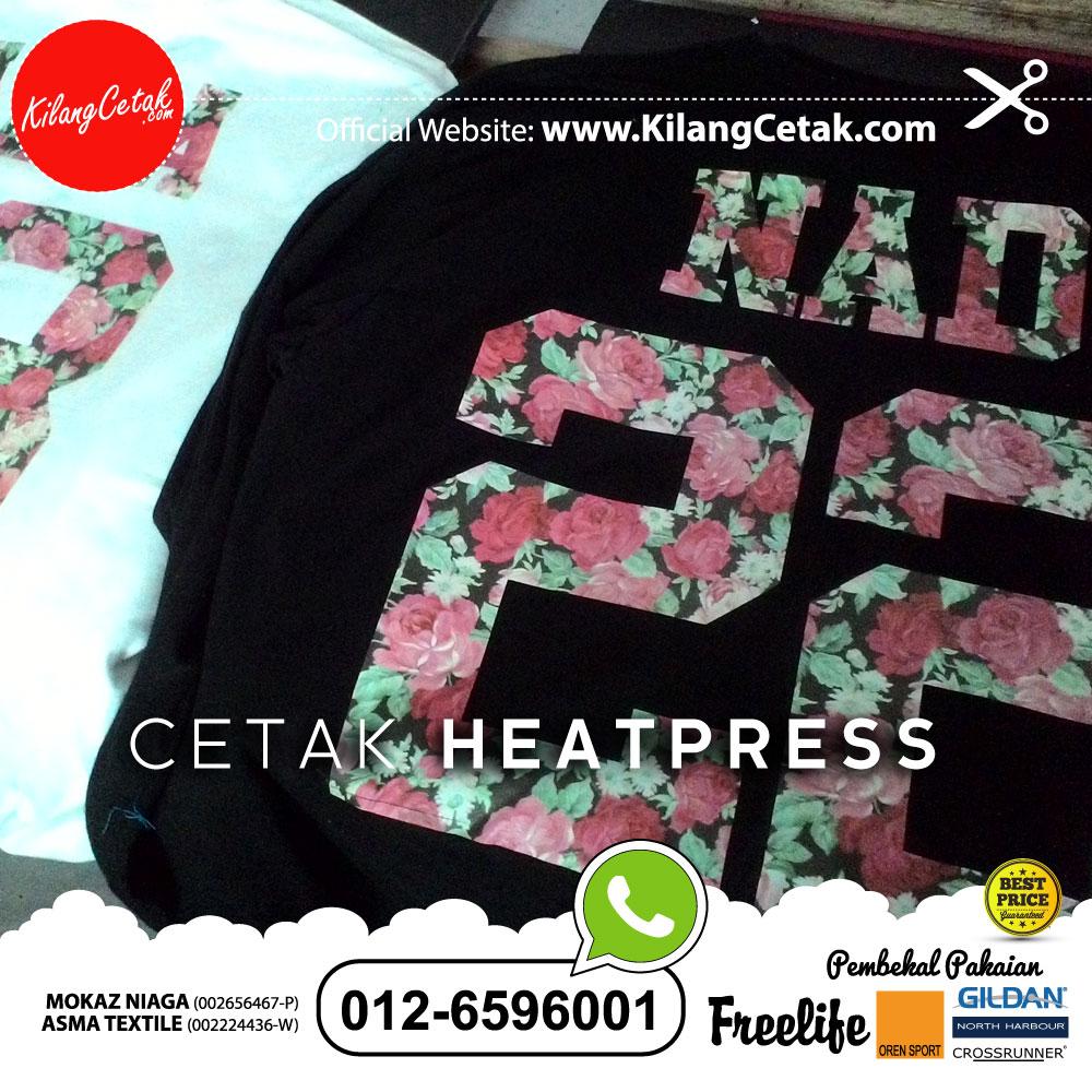 CETAK-HEATPRESS