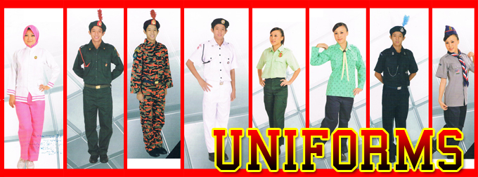 Uniforms Wholesale