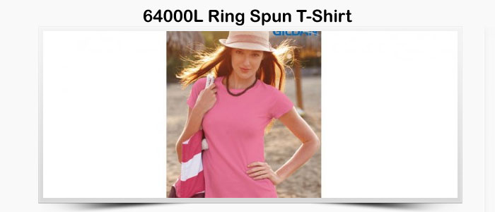 64000L-Ring-Spun-T-shirt