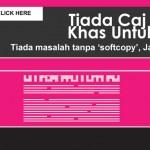 Tiada Caj Design
