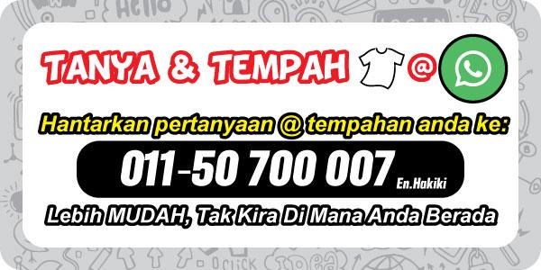 order baju pkpb